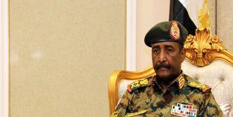 رئیس شورای حاکمیتی سودان با آمریکا در امارات مذاکره کرد