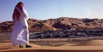 امارات به دنبال صادرات نفت از خاک عربستان به اسرائیل است