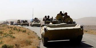 قدرتمندترین ارتش کشورهای عربی متعلق به کجاست؟