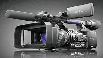قیمت روز انواع دوربین فیلمبرداری در بازار