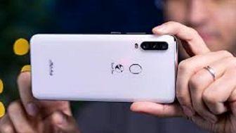 قیمت روز گوشی موبایل جی ال ایکس در 31 شهریور 99