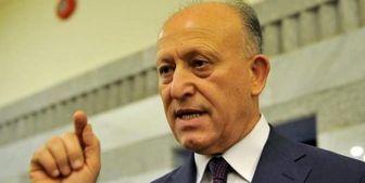 هجمه لفظی وزیر سابق لبنانی به حزبالله و ایران