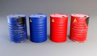 قیمت جهانی نفت در 3 مهر 99