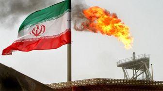 جهش بزرگ صادرات نفت خام ایران