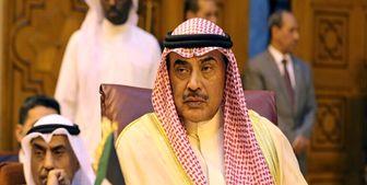 تأکید نخست وزیر کویت بر حمایت از حقوق ملت فلسطین
