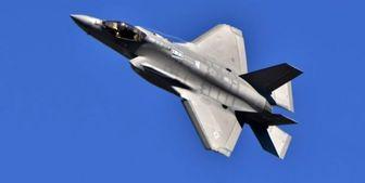 درخواست امارات از آمریکا برای خرید اف 35