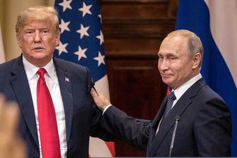 پیشنهاد پوتین درباره تضمین عدم مداخله سایبری در انتخابات آمریکا
