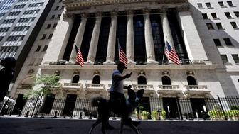 سرمایهگذاران آمریکایی سرمایههای خود را از بورس خارج کردند