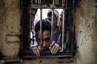 شکنجه غیر نظامیان یمنی توسط افسران سعودی و اماراتی