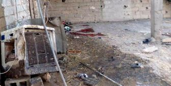 جنایت تازه  آمریکا در به شهادت رساندن یک خانواده عراقی