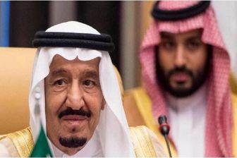 احتمال نابسامانی در خاندان آل سعود