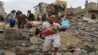 حملات خمپارهای مزدوران سعودی به یمن