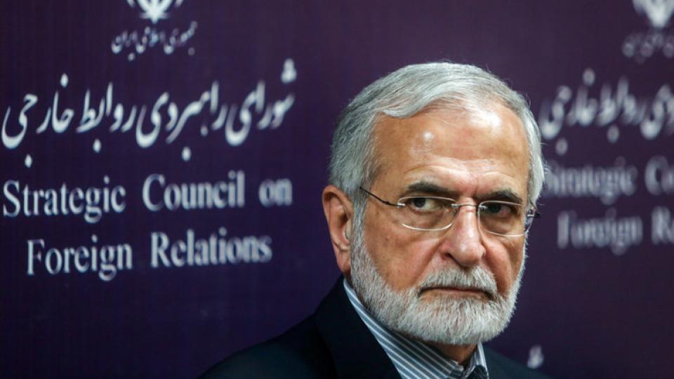 خرازی تاکید کرد؛پاسخ قاطع ایران به هرگونه تجاوز آمریکا مطابق ماده ۵۱ منشور ملل متحد
