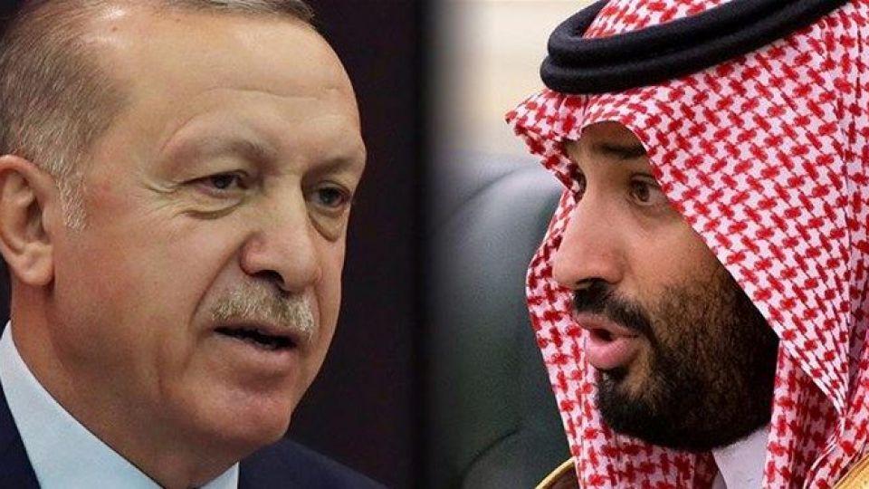 عربستان علیه ترکیه ممنوعیتهای تجارتی وضع کرد