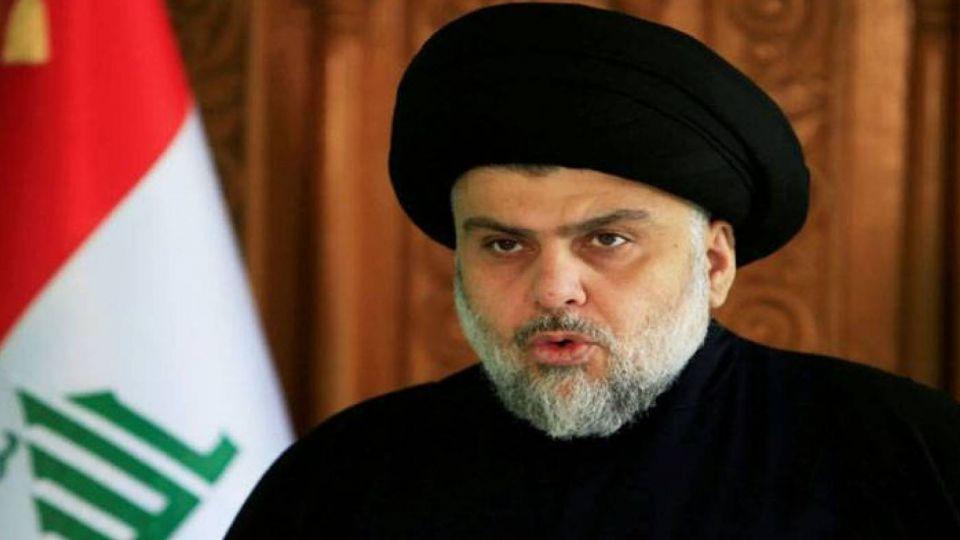 پیام مقتدی صدر به گروههای مسلح عراقی