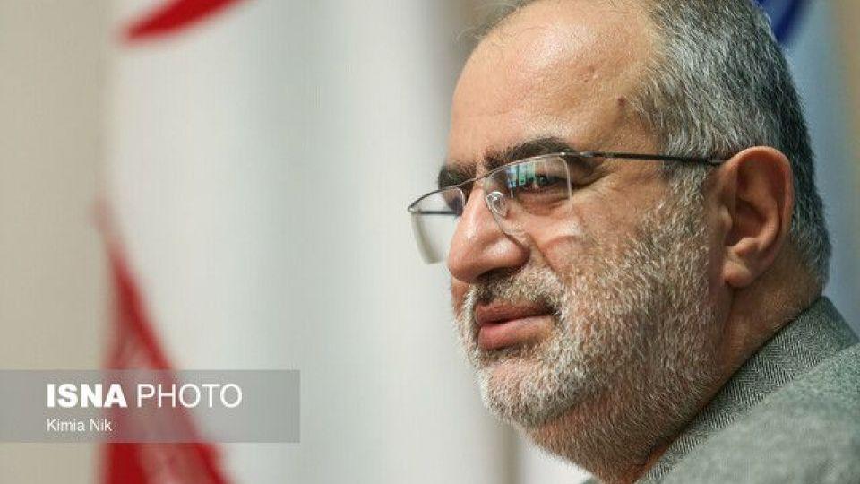 هشدار مشاور روحانی درباره انتخابات آمریکا