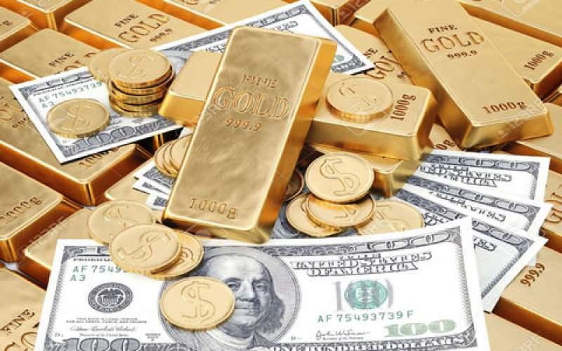 پیش بینی بازار ارز و طلا در ابتدای پاییز
