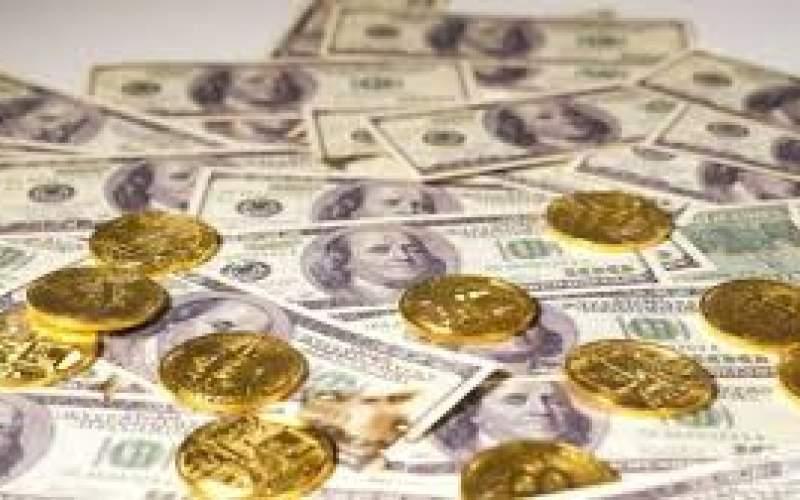 اثرپذیری سکه از دلار در روزهای اخیر