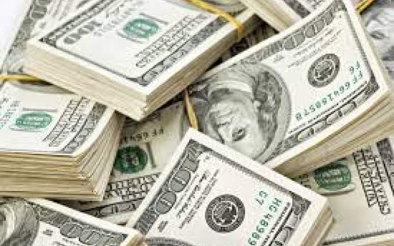 رشد ۷۵درصدی نرخ دلار در ۶ ماه اخیر