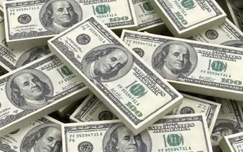 دلار به کانال ۲۸ هزار تومانی نزدیک شد/جدول