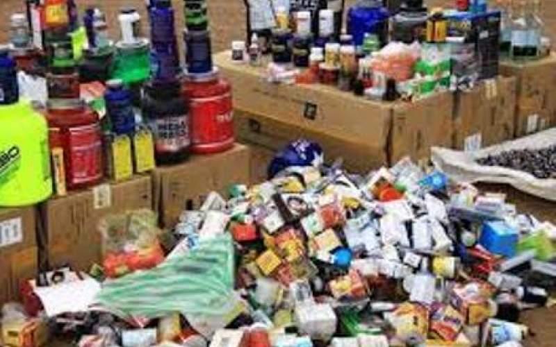 قاچاق خوراکیها در شرایط تنگنای مالی ایران