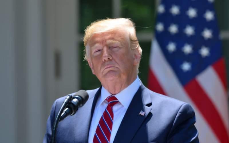 ترامپ: توافق با ایران را بسیار سختتر میکنم