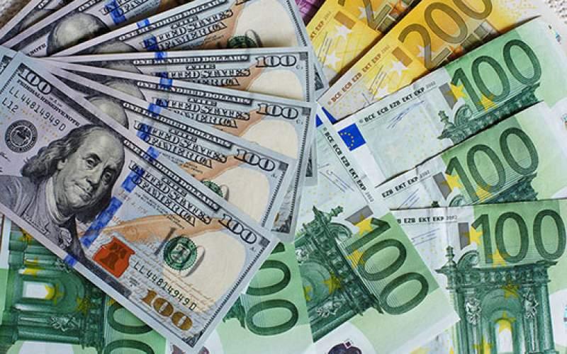 دلار باز هم رکورد شکست؛ ۲۹ هزار و ۲۰۰ تومان
