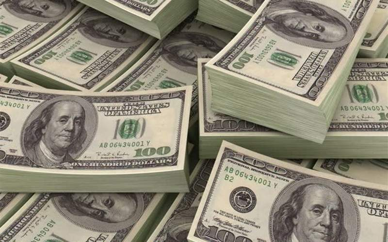 قیمت دلار ۲۹ هزار و ۴۰۰ تومان شد/جدول