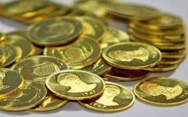 سکه ۱۳میلیون و ۷۵۰ هزار تومان شد/جدول