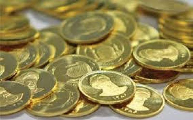 قیمت سکه  ۱۴ میلیون تومان شد/جدول