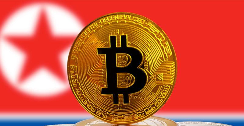 هکرهای کره شمالی چطور بیتکوینهای ربوده شده را تبدیل به پول نقد میکنند؟