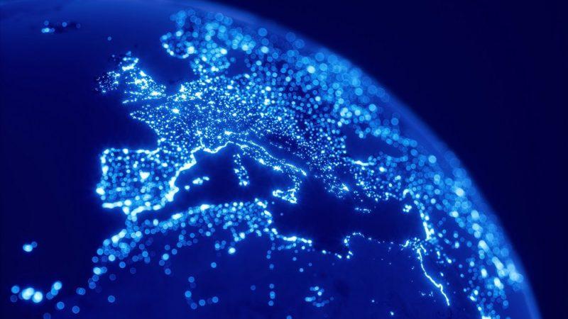 مایکروسافت با سرویس «اژور اوربیتال» ماهوارهها را به شبکه ابری متصل میکند