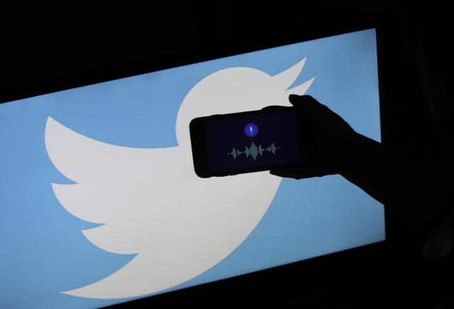 توییتهای صوتی به شکل خودکار کپشننویسی میشوند