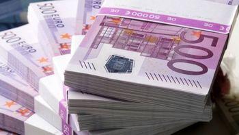 قیمت یورو امروز پنجشنبه ۹۹/۰۶/۲۷