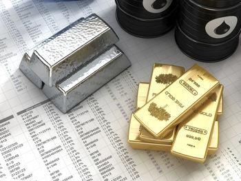 مقصد قیمت طلا تا پایان سال+ نمودار