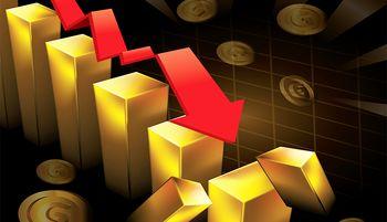 خبر بد برای بازار طلا