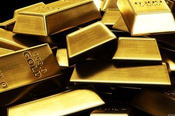 قیمت طلای جهانی امروز پنجشنبه ۹۹/۰۷/۰۳