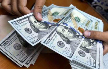 قیمت دلار و یورو در صرافی ملی امروز شنبه ۹۹/۰۷/۰۵