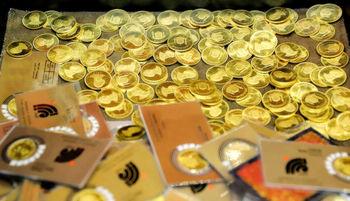 سکه گران شد /حباب ۹۰۰ هزار تومانی سکه