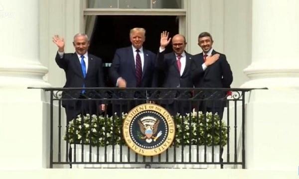 امضای توافق عادیسازی با اسرائیل رویدادی تاسفآور است