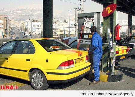توسعه سن.ان.جی، صادرات بنزین را افزایش میدهد