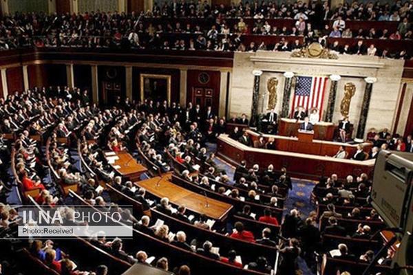 درخواست ٥٦ قانونگذار آمریکایی برای تحریم تمامی بخش های نظام مالی ایران
