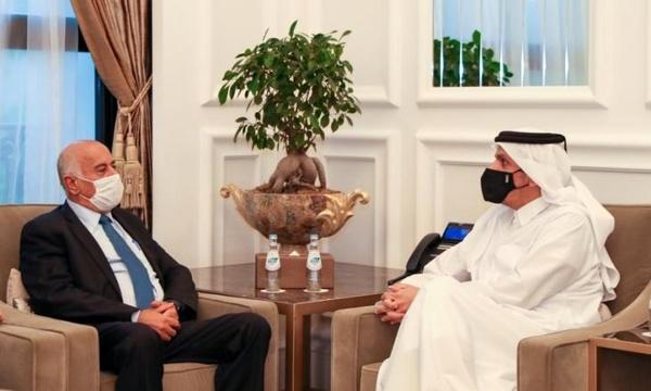 نشست بعدی رهبران فلسطینی به میزبانی قطر برگزار میشود