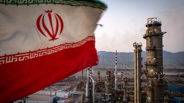 افزاش چشمگیر صادرات نفت ایران در ماه سپتامبر