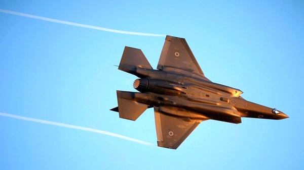 درخواست رسمی امارات از آمریکا برای خرید جنگندههای اف-۳۵