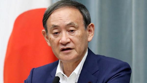 تصمیم نخستوزیر جدید ژاپن برای گفتوگوی تلفنی با پوتین تا پایان سپتامبر