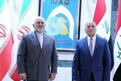 وزیر خارجه عراق به تهران سفر میکند