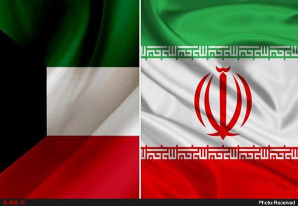 درخواست نخست وزیر کویت از ایران