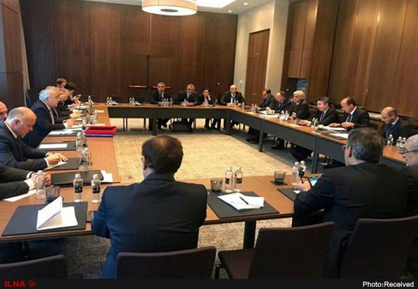 توضیحات مقام روس در مورد برگزاری حضوری نشست آستانه
