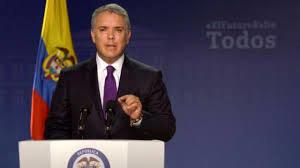 سوء قصد به جان رئیسجمهوری کلمبیا